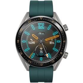 Huawei Watch GT Active (55023721) zelené