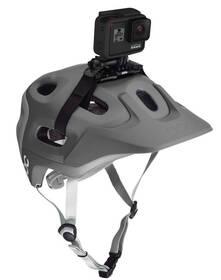 GoPro Vented Helmet Strap Mount (GVHS30) černé