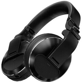Pioneer DJ HDJ-X10-K (HDJ-X10-K) černá