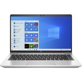 HP ProBook 440 G8 (3A5J6EA#BCM) strieborný