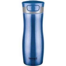 Lamart Conti 0,48 l (LT4030) modrý