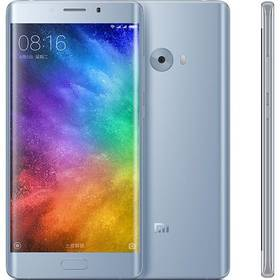Xiaomi MiNote 2 128 GB Dual SIM (472619) stříbrný + Doprava zdarma