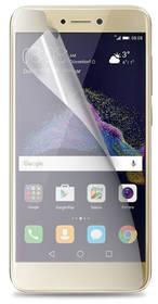 Celly Perfetto pro Huawei P8/P9 Lite (2017), 2ks (SBF642) průhledná