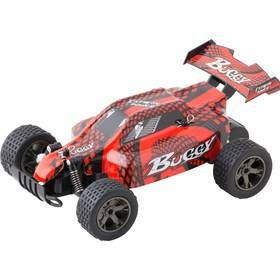 Buddy Toys BRC 20.422 RC Batu červený (vrácené zboží 8800335717)