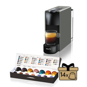 Krups Nespresso Essenza mini XN110B10