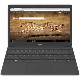 Umax VisionBook 13Wg (UMM23013G) šedý