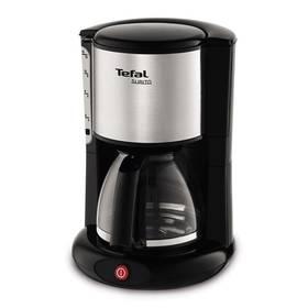 Kávovar Tefal Subito CM360812 strieborný