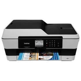 Brother MFC-J6520DW (MFCJ6520DWYJ1) Software F-Secure SAFE 6 měsíců pro 3 zařízení (zdarma)Kancelářský papír Diplomat - A4, 80g, bílý, 500 listů + Kabel za zvýhodněnou cenu + Doprava zdarma