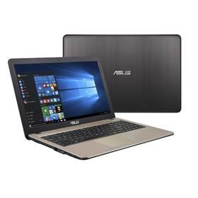 """Asus F540LJ-DM161T (F540LJ-DM161T) černý Brašna na notebook ATTACK Universal 16,4"""" - šedá (zdarma)Software F-Secure SAFE 6 měsíců pro 3 zařízení (zdarma) + Doprava zdarma"""