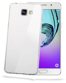 Obudowa dla telefonów komórkowych Celly Gelskin pro Samsung Galaxy A5 (2017) (GELSKIN645) przezroczysty