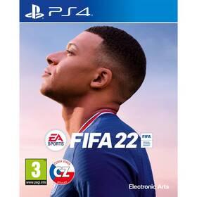 EA PlayStation 4 FIFA 22 (EAP420621)
