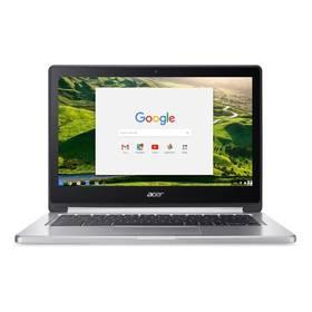 Acer Chromebook R13 (CB5-312T-K1RC) (NX.GL4EC.002) stříbrný Software F-Secure SAFE 6 měsíců pro 3 zařízení (zdarma) + Doprava zdarma