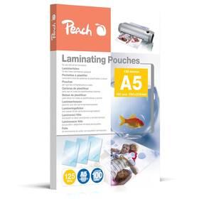 Peach A5 (154x216mm), 125mic, 100 ks (PP525-03)