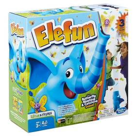 Hasbro Elefun reinvention