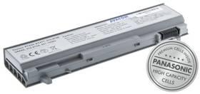 Avacom pro Dell Latitude E6400, E6410, E6500 Li-Ion 11,1V 5800mAh (NODE-E64N-P29) černá + Doprava zdarma