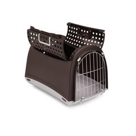 Argi pro kočky a psy Cabrio 50 x 32 x 34,5 cm hnědá