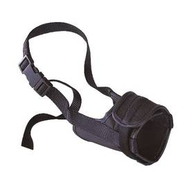 Ferplast SAFE nylonový Mini černý