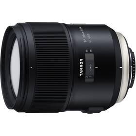Tamron SP 35 mm F/1.4 Di USD pro Nikon (F045N) černý