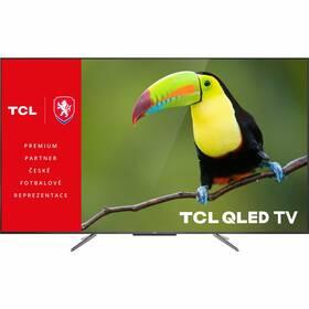 TCL 50C715 černá