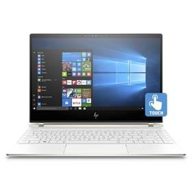 HP Spectre 13-af002nc (2ZG69EA#BCM) bílý Software Microsoft Office 365 pro jednotlivce CZ ESD licence (zdarma)Software F-Secure SAFE, 3 zařízení / 6 měsíců (zdarma)Monitorovací software Pinya Guard - licence na 6 měsíců (zdarma) + Doprava zdarma