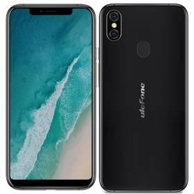 UleFone X 64 GB Dual SIM (ULE000013) černý