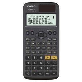 Casio ClassWiz FX 85 CE X černá