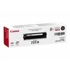 Canon CRG-731H, 2400 stran (6273B002) černý