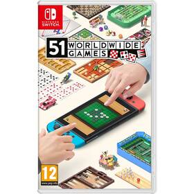 Nintendo SWITCH 51 Worldwide Games (NSS004)