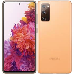 Samsung Galaxy S20 FE (SM-G780FZODEUE) oranžový