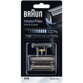 Braun Series 5 51B černé + Doprava zdarma