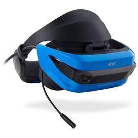 Acer Windows Mixed Reality Headset AH101 + ovladače (VD.R05EE.003) černá/modrá + Doprava zdarma