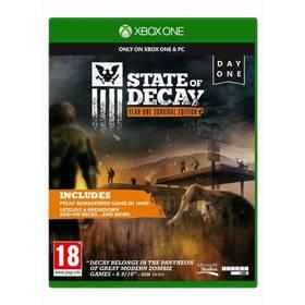 Microsoft Xbox One State of Decay (4XZ-00024)