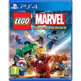 Ostatní PlayStation 4 LEGO Marvel Super Heroes (5051892153324)