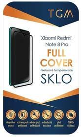 TGM Full Cover na Xiaomi Redmi Note 8 Pro (TGMXIAREDNOT8P) čierne
