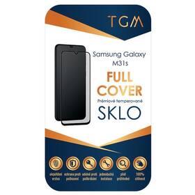 TGM Full Cover na Samsung Galaxy M31s (TGMFCSAMGALM31S) čierne