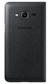 Samsung pro Galaxy J3 s kapsou (EF-WJ320PB) (EF-WJ320PBEGWW) černé