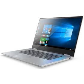 Lenovo YOGA 720-15IKB - platinový (80X70073CK) Software F-Secure SAFE, 3 zařízení / 6 měsíců (zdarma)