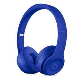 Beats Solo3 Wireless Neighbourhood Collection - ležérně modrá (MQ392ZM/A) + Doprava zdarma