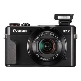 Canon PowerShot G7X Mark II (1066C002) černý