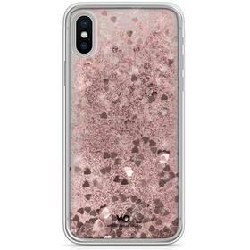 White Diamonds Sparkle Case pro Apple iPhone 6/6s/7/8 (WD1340SPK11) růžový/zlatý