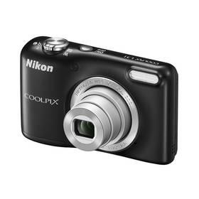 Nikon Coolpix L31 černý