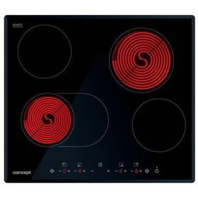 Concept SDV-3460n černá + navíc sleva 10 % + Navíc sleva 10 % + Doprava zdarma