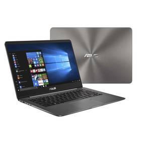 Asus Zenbook UX430UA-GV003R (UX430UA-GV003R) šedý Software F-Secure SAFE 6 měsíců pro 3 zařízení (zdarma)Monitorovací software Pinya Guard - licence na 6 měsíců (zdarma) + Doprava zdarma