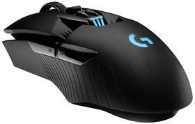 Logitech Gaming G903 (910-005084) černá Dárek Logitech – Gillette Fusion Proglide Flexball + Doprava zdarma