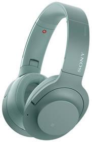 Sony WH-H900 h.ear on 2 Wireless NC - horizon green (WHH900NG.CE7) + Doprava zdarma