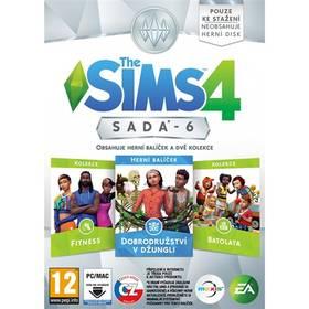 EA PC The Sims 4 Bundle Pack 6 (EAPC05159)