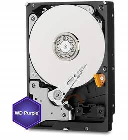 Western Digital Purple 2TB (WD20PURZ)