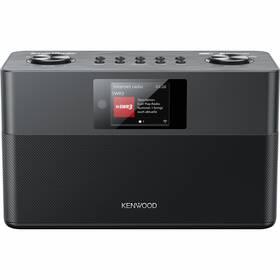 KENWOOD CR-ST100S černý