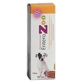 Gél Entero ZOO Entero ZOO detoxikační gel 100g