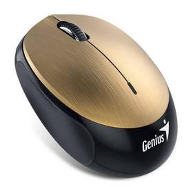 Genius NX-9000BT (31030120100) zlatá